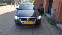 VW Passat 3c 2.0 TDI