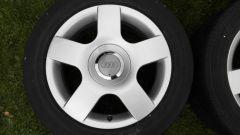 Audi wielen A4 1