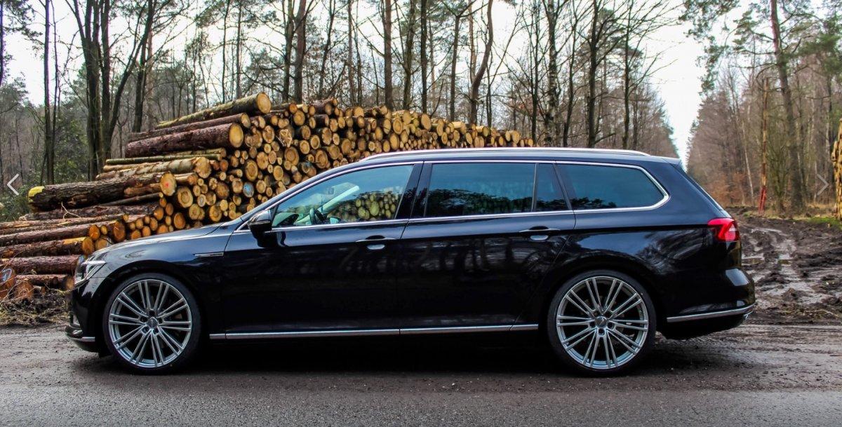 B8 19 Inch Welke Velgen En Banden 3g Vw Passat Nl Volkswagen Passat Club Nederland