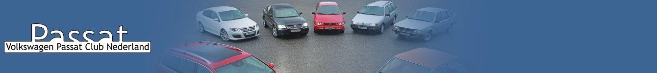 VW Passat . nl :: Volkswagen Passat Club Nederland